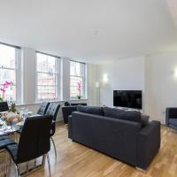 Marylebone London Private Apartment