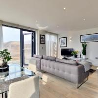 Lux 2 Beds Terrace Apt By City Stay London