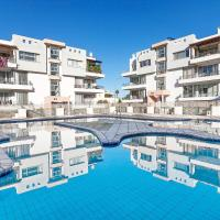 Nice flat on Cyprus