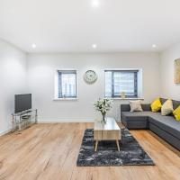 Stunning Spacious One Bedroom Apartments