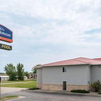 Howard Johnson by Wyndham West Fargo