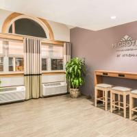 Microtel By Wyndham Victor