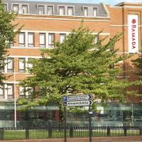 Ramada Hounslow - Heathrow East