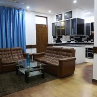 Thikana Backpackers Hostel