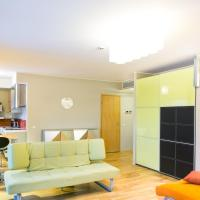 Smart Viru Lux Apartment, city centre, sauna, balcony