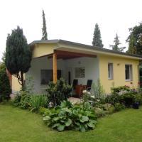Sommerhaus im Grünen