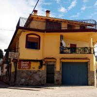 Apartamento Hostal Yuste