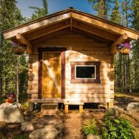 Blackburn Cabins - McCarthy, Alaska