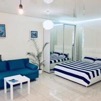 Apartment on Admiralska 19