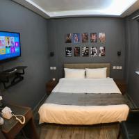 Soso Hostel