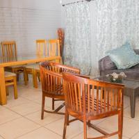 Cape Pine Guest House