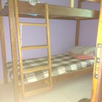 hostel do aconchego