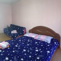 2-х комнатные апартаменты Лермонтова 47