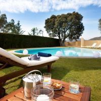 Booking.com: Hotéis em San Justo Desvern. Reserve agora o ...