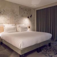 Néméa Appart'Hôtel Cannes Palais