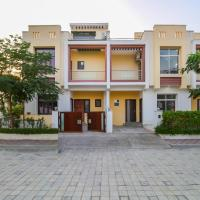 OYO 23279 Home Spacious 4 BHK Jaisinghpura
