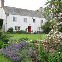 Hollamoor Farm