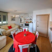 Luxury apartment Royal