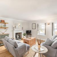Charming Penicuik cottage perfect for relaxing!
