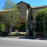 Chambre d'Hôtes Ancienne Gendarmerie