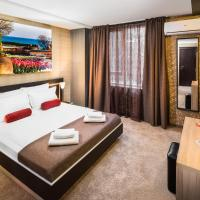 Central Point Boutique Hotel