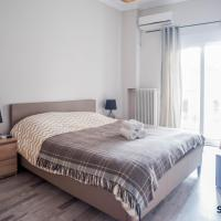 Explore Greece from Near the Sea Apartment