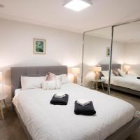 Westralia Gardens Suite 05