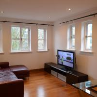 2 Bed Flat Wapping High Street