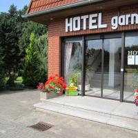PHV Hotel garni