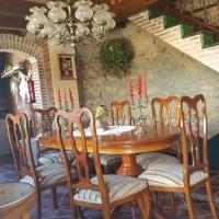 Casa Rural Mirador de Cerrato