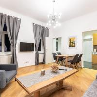 Gorgeous flat next to Prater and Messe Wien