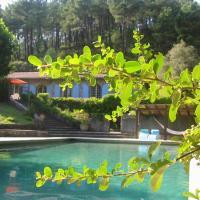 Villa Cévennes