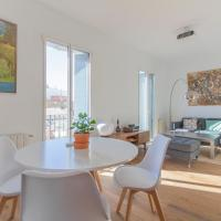 Amazing flat close to Atocha and Museums