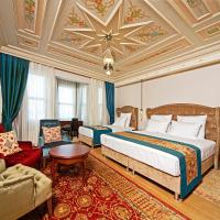 Azade Premier Hotel