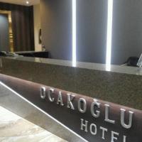 OCAKOĞLU HOTEL VE SPA