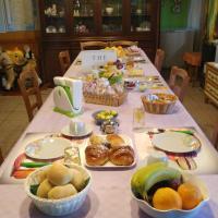 Bed & Breakfast Da Pina