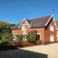 School Cottage