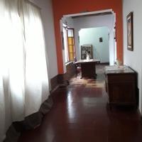 Casa de Campo Abuelo Lidio