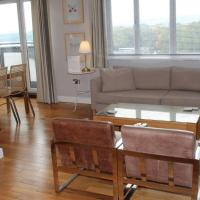 2 Bed Newcastle Quayside Views
