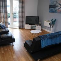Deluxe Two Bedroom,Friar Gate