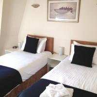 Spacious 2 bed Newcastle city