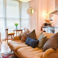 Loft-Style Studio in Central Hove