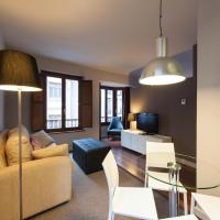 Apartamentos Moros 41
