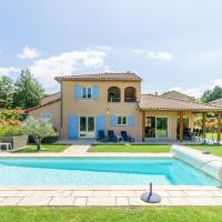 Villa Ensoleillée