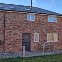 Valegro - a beautiful cottage on a superb equestrian centre.