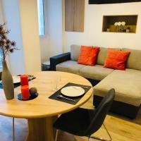 Bel appartement avec cour privative