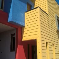 Departamento Casa Lego