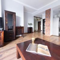 Karowa Apartament Old Town
