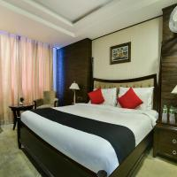 Capital O 7830 Hotel Polo Inn And Suites