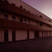 Apartment Hotel 37